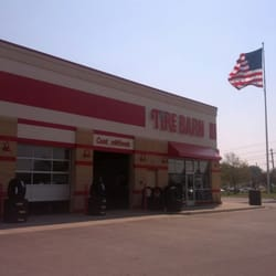tire barn warehouse 21 photos \u0026 43 reviews tires 806 westphoto of tire barn warehouse champaign, il, united states tb\u0027s flag and
