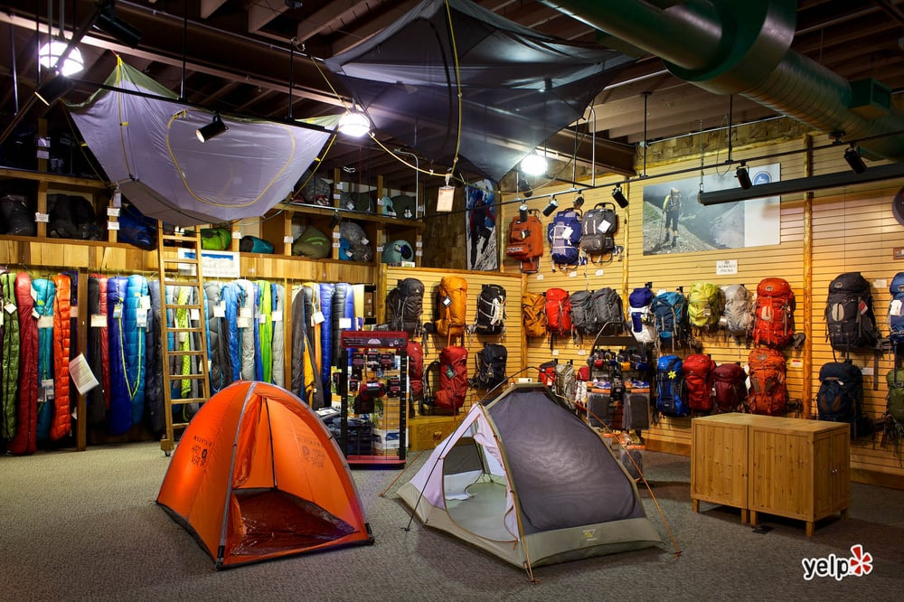 Auto Store Near Me >> Adventure 16 Outdoor & Travel Outfitters - 50 Photos & 213