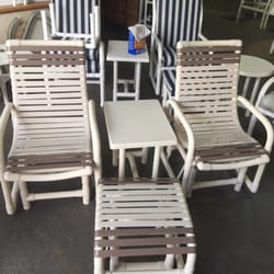 Photo Of A Plus Patio Furniture   Stuart, FL, United States. Our New