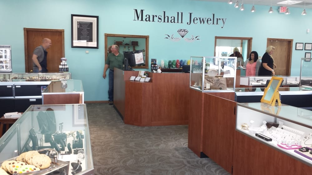 Marshall Jewelry: 1103 E Boxelder Rd, Gillette, WY
