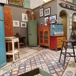 Photo Of Milneu0027s At Home Antiques   Kingston, NY, United States ...