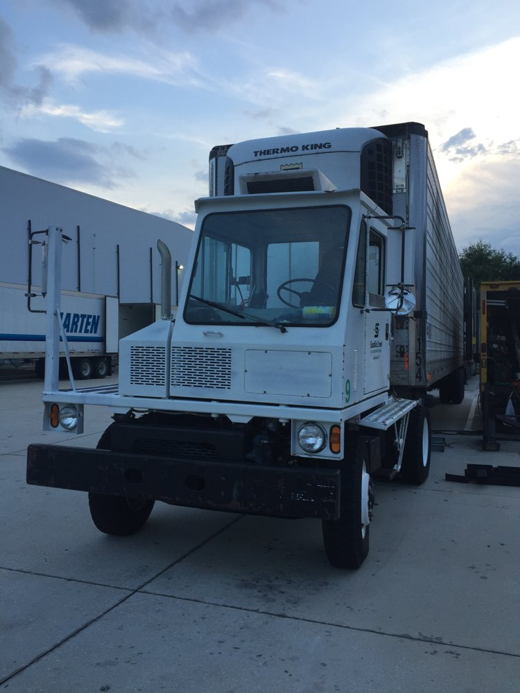 AAA Semi Truck & Trailer Repair: 11235 Northern Ave, Leesburg, FL