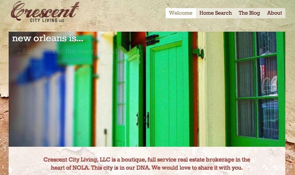 Crescent City Living LLC