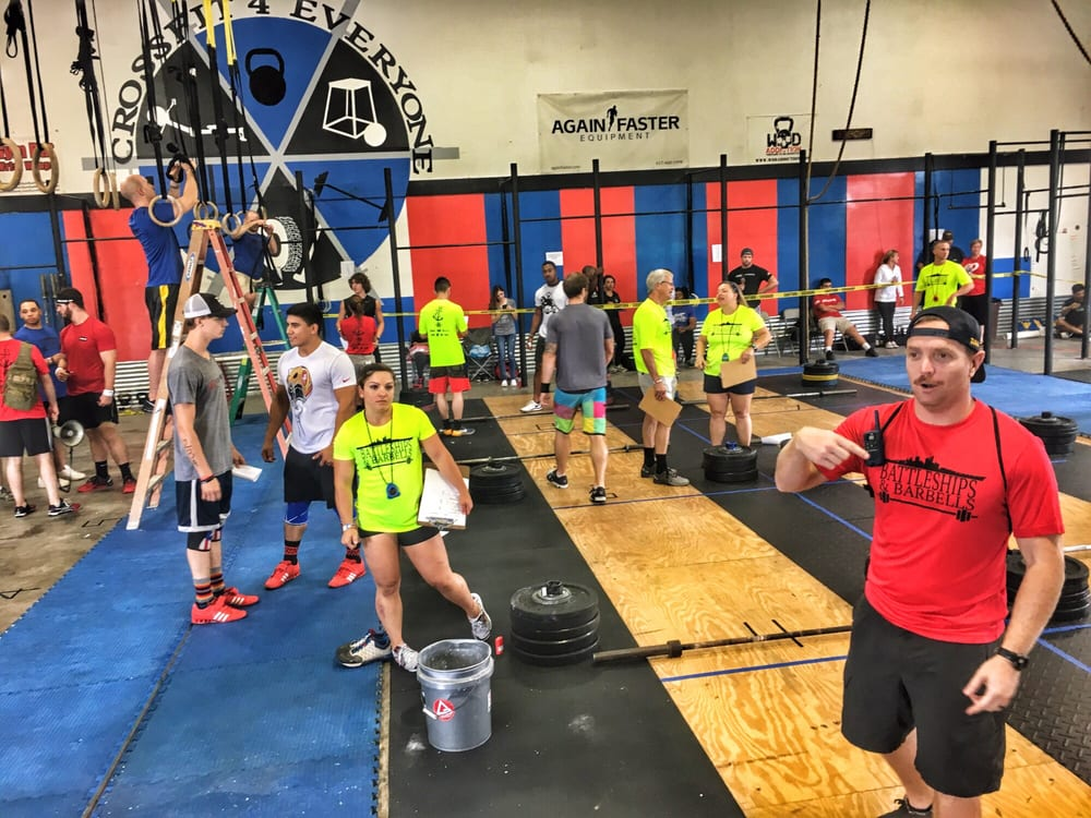 Photo of CrossFit 4 Everyone: Augusta, GA