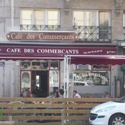 Caf Ef Bf Bd Presqu Ile Lyon