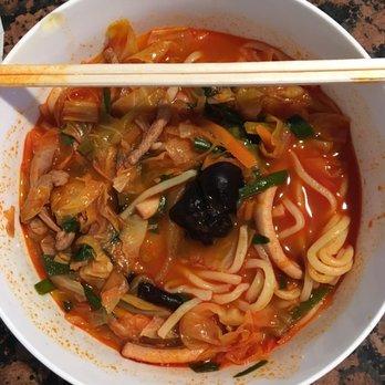 Photo Of Paik S Noodle Buena Park Ca United States