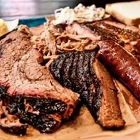 Fat Floyd's Smokehouse & Grill: 510 River St, Cleveland, TX