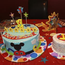 Theme Cakes By Traci