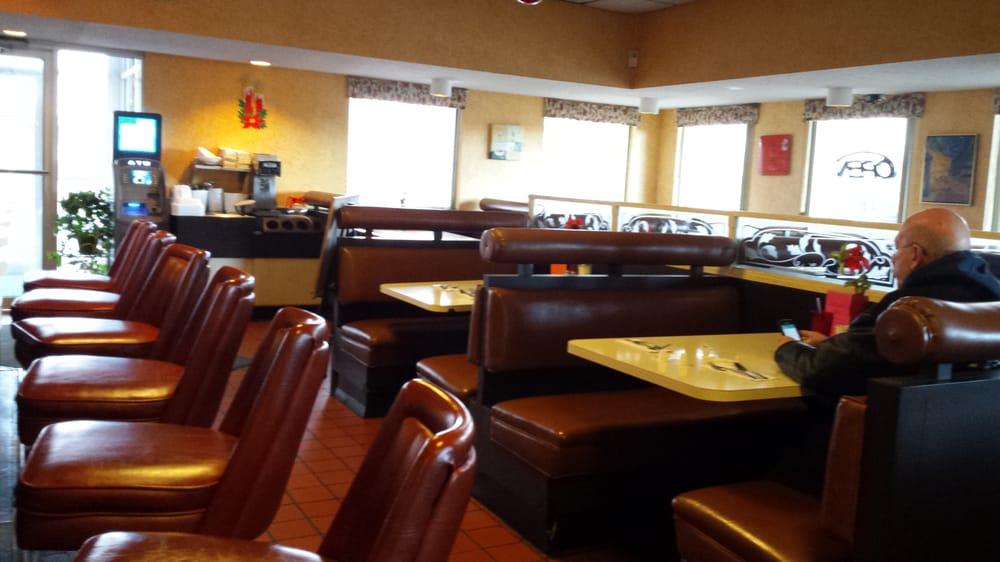 Restaurants In West Seneca Ny