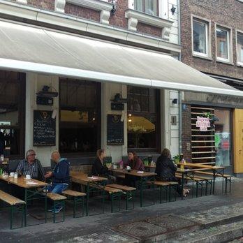 Einhorn Düsseldorf zum goldenen einhorn 39 photos 45 reviews dive bars ratinger