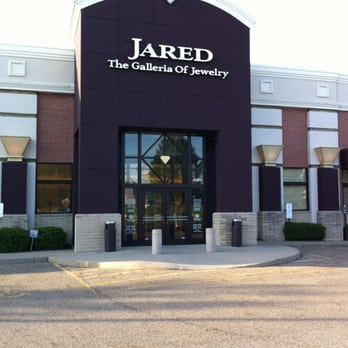 jared galleria of jewelry jewellery 4381 everhard rd