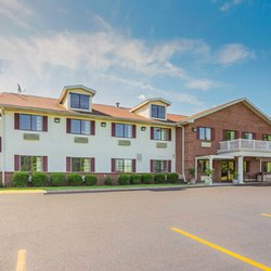 Photo Of Econo Lodge Inn Suites Ripley Tn United States