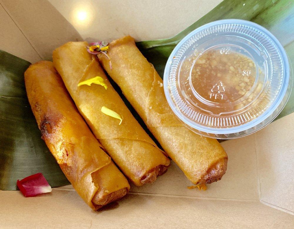 Talad Thai and Lao Street Food