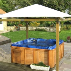 Jacuzzi Hot Tub Centre Kitchen Bath Kenilworth Rd
