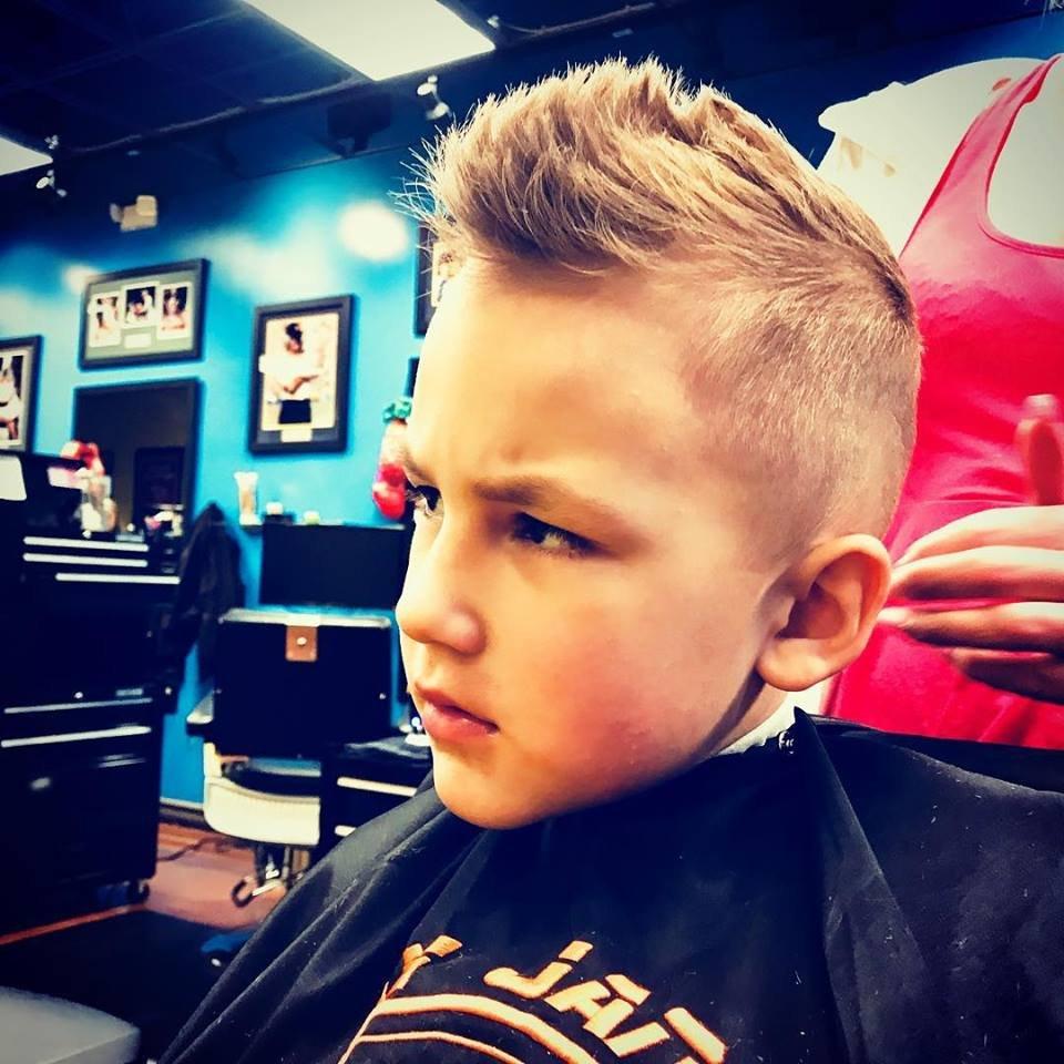 Lady Jane Haircuts For Men Mens Hair Salons 6315 Sashabaw Rd