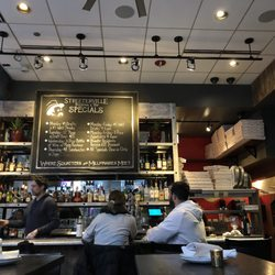 Photo Of Streeterville Pizzeria Tap Chicago Il United States Bar And