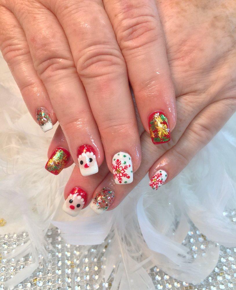 Nails by Hannah - Yelp