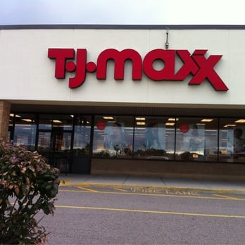 Tj Maxx 15 Reviews Department Stores 55 Commerce Way Seekonk