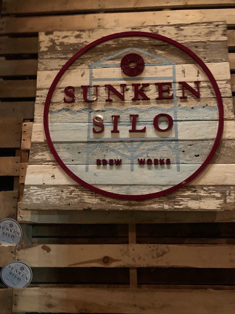 Sunken Silo Brew Works: 1320 US 22 W, Lebanon, NJ