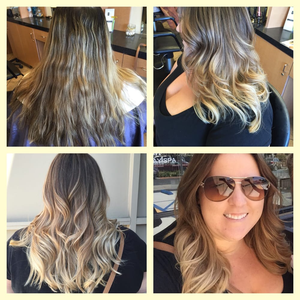 From Blonde Highlights To Ombre By Britain Yelp