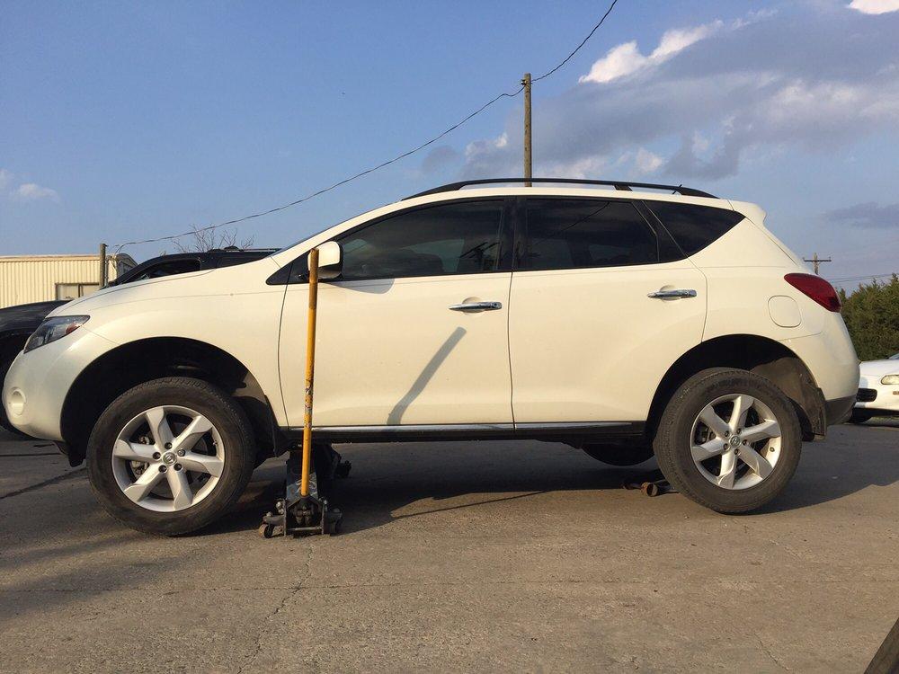 Lavon Tire Service: 11001 State Hwy 205, Lavon, TX