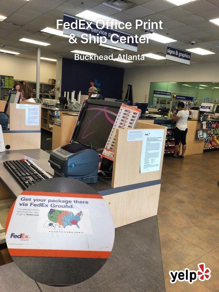 FedEx Office Print & Ship Center - 17 Photos & 51 Reviews
