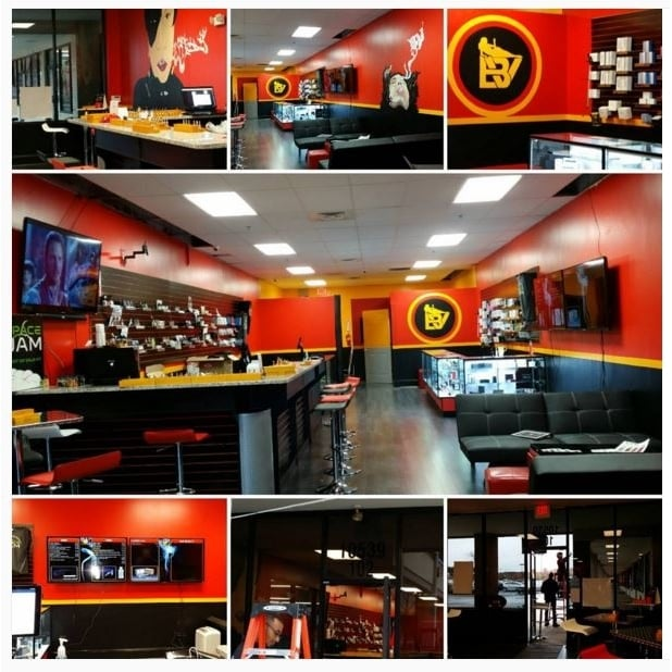 Lanham (MD) United States  City new picture : ... Vape Shops 10539 Greenbelt Rd Lanham, MD, United States Yelp