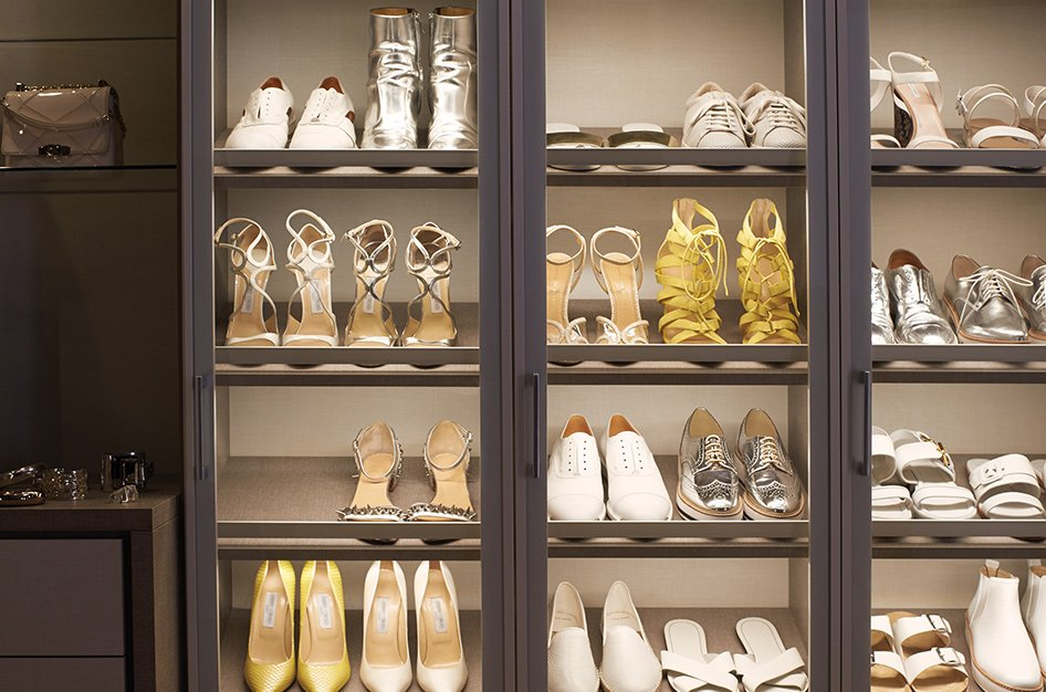 California Closets - Metairie