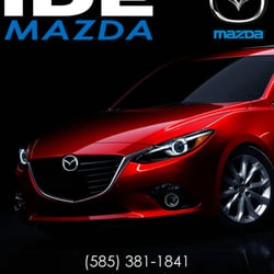 rochester deliver turbocharged to size inspire sports o cars sedan banner mazda ny exterior mid crafted