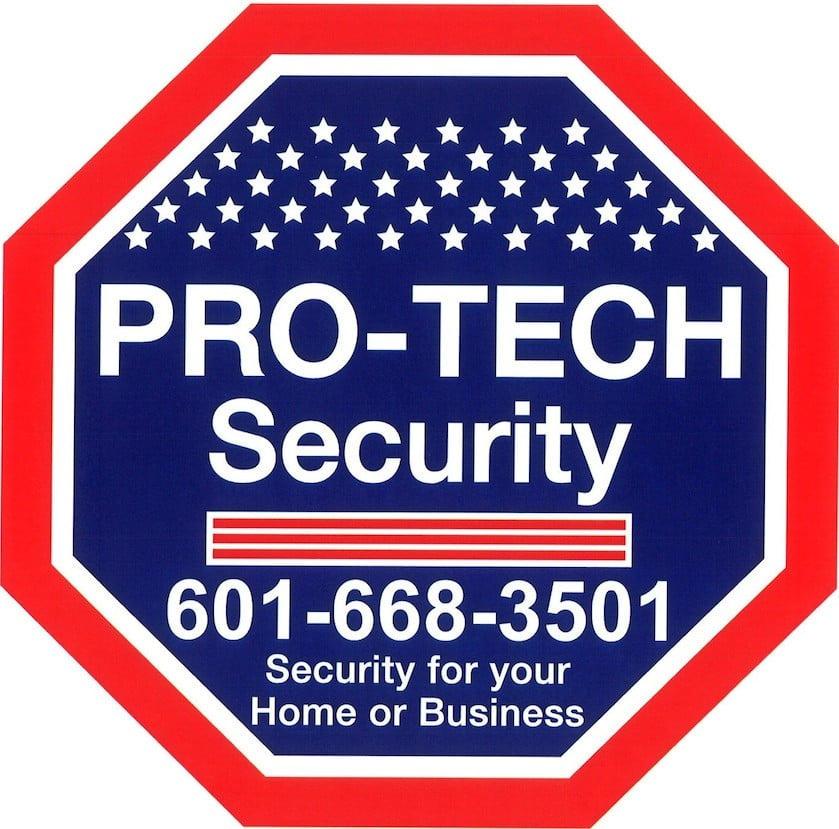 Pro-Tech Security: Madison, MS