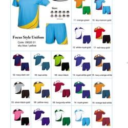 2d363833974 Century Soccer - 57 Photos - Wholesale Stores - 6400 E Washington ...