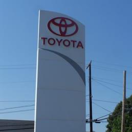 Photo Of Bullock Toyota   Louisville, MS, United States