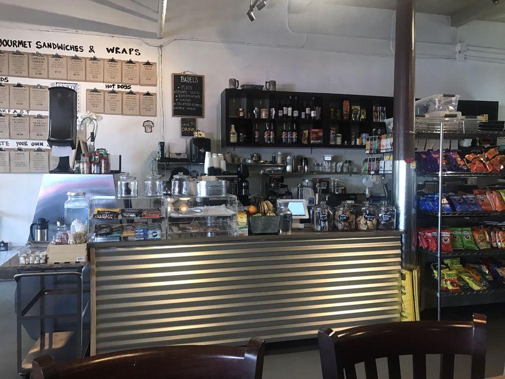 Grandma S Deli And Cafe