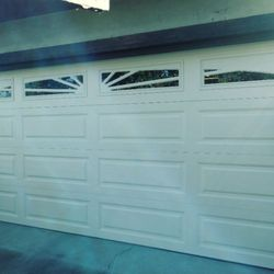 Photo Of Will S Garage Doors San Jose Ca United States