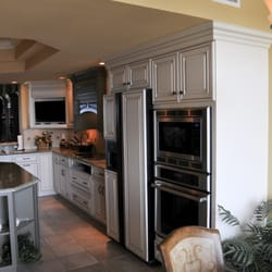 Photo Of Gulfcoast Kitchen Design   Naples, FL, United States. Pelican Isle  Yacht
