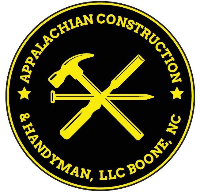 Appalachian Construction & Handyman: 890 W King St, Boone, NC
