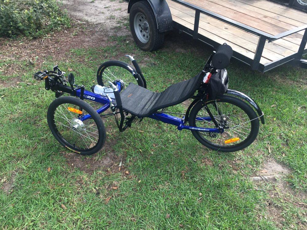 Ride South Bike Shop: 105 Avalon Ct, Brandon, MS