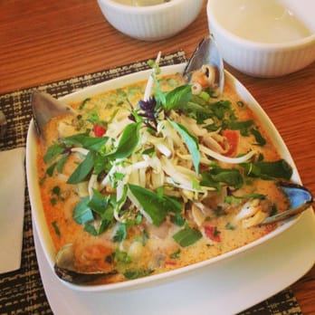 Thai Food In Bay City Mi