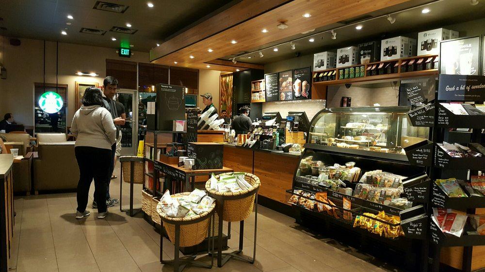 Starbucks Kop Is Gay
