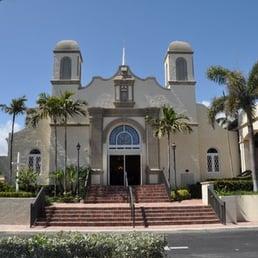 First Presbyterian Delray Beach