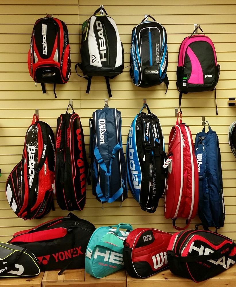 Racquet Corner: 12027 Blondo St, Omaha, NE