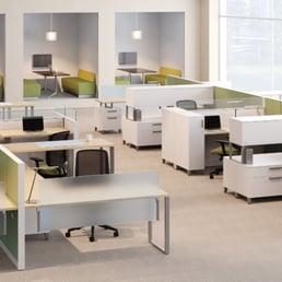 E3 Office Furniture Interiors Inc 10 Photos Furniture Stores 61 R
