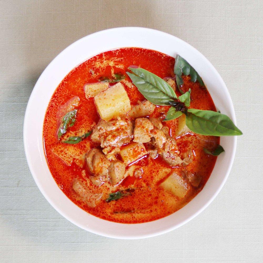 Angkor Chef