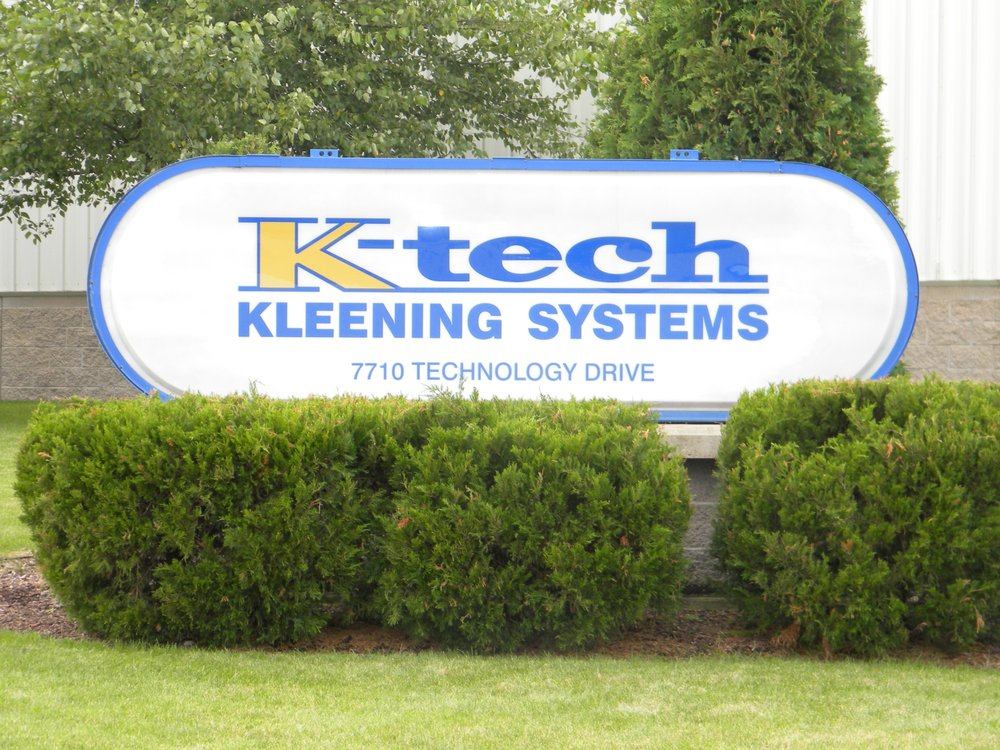 K-tech Kleening Systems: 7710 Technology Dr, Weston, WI