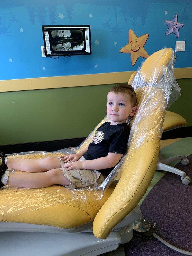 Children's Dentistry of San Diego
