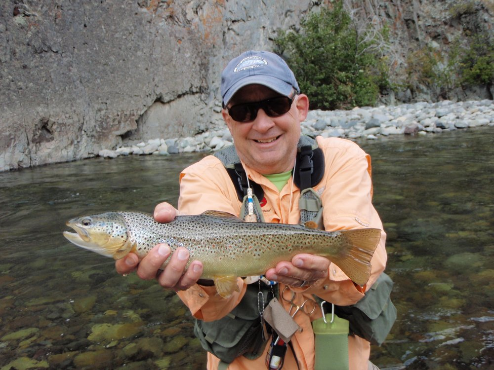 North Fork Anglers: 1107 Sheridan Ave, Cody, WY
