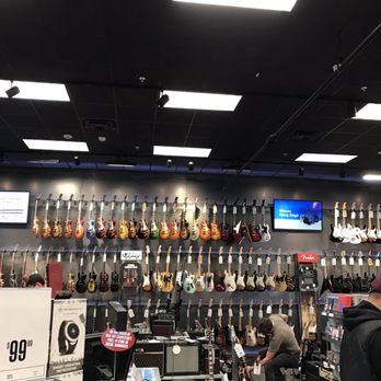 guitar center 70 photos 189 reviews guitar stores 2660 e colorado blvd pasadena ca