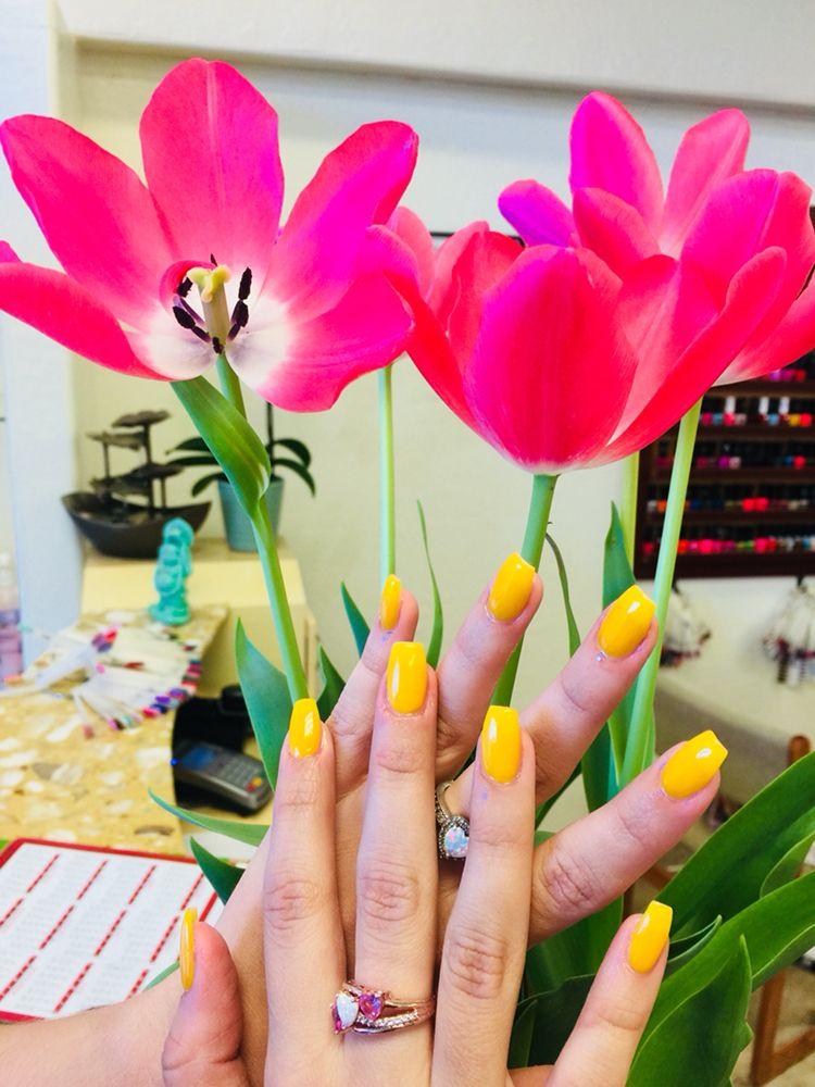 Guadalupe Nails - 46 Photos & 16 Reviews - Nail Salons - 81 W ...