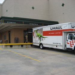 Photo Of U Haul Moving U0026 Storage Of Highlands Ranch   Highlands Ranch, CO