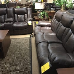 Ashley Furniture HomeStore 35 Reviews Furniture Stores 1305